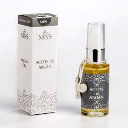 Aceite de Argán MEN (30ml.)